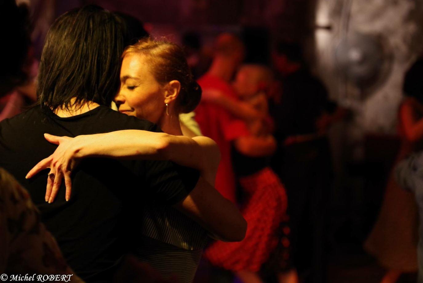 Tango site rencontre